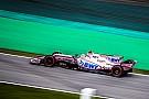 Force India відклала зміну назви через Liberty