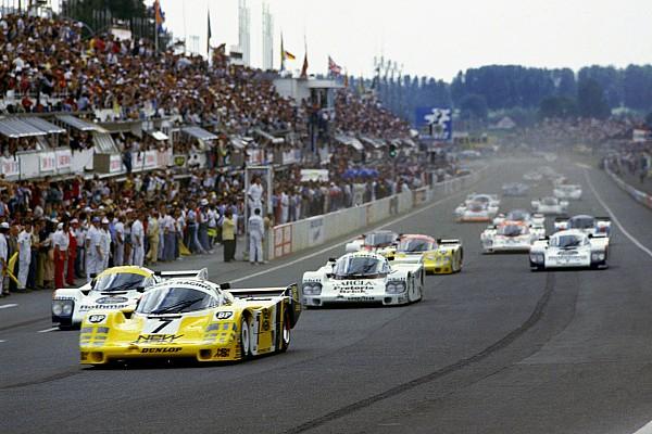 General Sajtóközlemény A Motorsport Network felvásárolja a Duke Video Motorsport archívumot