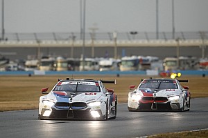 IMSA Breaking news BMW insists it is committed to IMSA's BoP system