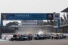 Formula E Formula E, yarışları