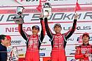 Super GT Ronnie Quintarelli vince al Fuji ed è leader del Super GT