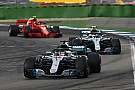 Mercedes explains team orders call on Bottas