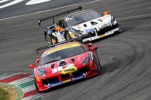 Ferrari I più cliccati Fotogallery Finali Mondiali: lo spettacolo delle gare di sabato