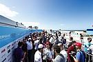 Punta del Este, sorteggiati i quattro gruppi per le qualifiche