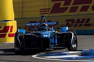 Formula E Prove libere Buemi subito veloce a Punta del Este malgrado gli errori