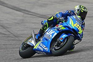 MotoGP News Suzuki: Folgt in Jerez ein weiteres Podium?