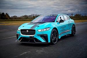 È stato svelato il calendario dell'inedito Jaguar I-PACE eTrophy
