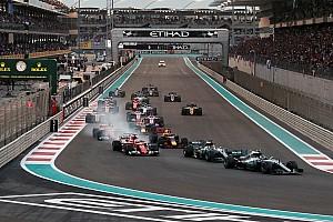 Formule 1 Analyse Analyse: Vijf conclusies die we kunnen trekken uit de GP van Abu Dhabi