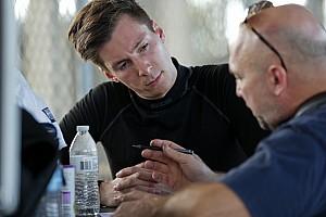 WEC 速報ニュース アレックス・リン、来季はアストンマーチンからProクラスに参戦決定