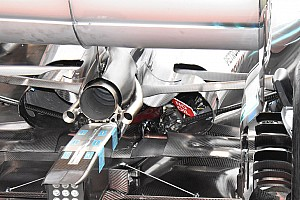 Formula 1 Ultime notizie Motori F1 2021: niente MGU-H, consumo libero e regime più alto?