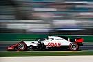 Формула 1 Грожан: Позиція Haas на «нічийній землі» вражає