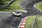 WEC La Porsche 919 explose le record historique du Nürburgring!