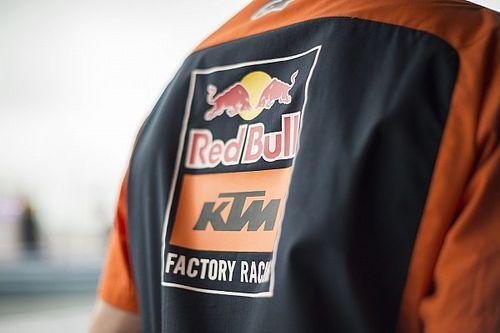 KTM ne veut pas former des pilotes pour les voir partir