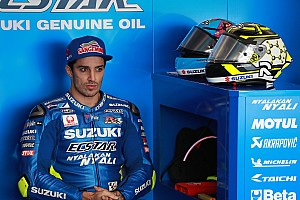 MotoGP Breaking news Iannone says he has options beyond Suzuki for 2019