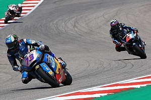 Moto2 Prove libere Jerez, Libere 2: Marquez risponde a Bagnaia. Baldassarri è secondo