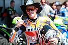 MotoGP Marquez: Arjantin'deki eleştiriler bana özel bir motivasyon verdi
