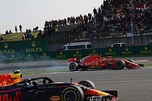 """Formule 1 Reacties Horner twijfelt niet: """"Verstappen zal hiervan leren"""""""