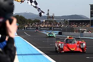 ELMS Résumé de course Vidéo - Le résumé des 4 Heures du Castellet