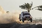 كروس كاونتري رالي قطر الصحراوي: ناصر العطية يتقدّم على جينيل دي فيلييرز في المرحلة الاستعراضية