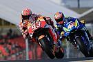 MotoGP Le Mans: Die Startaufstellung in Bildern