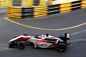 F3 Reporte de la carrera Callum Ilott vence en la carrera de clasificación de la Fia F3 World Cup