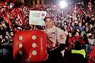 GALERI: Perayaan gelar Marquez di kampung halaman