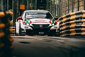 WTCC Ultime notizie Monteiro in Qatar da spettatore, Guerrieri con Honda anche a Losail
