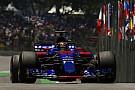 Formula 1 Toro Rosso: 10 posizioni di penalità ad Abu Dhabi per Hartley