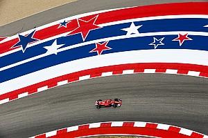 Justin Timberlake miatt lesz éjszaka az USA GP időmérője