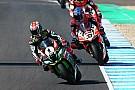 WSBK Rea centra la doppietta a Jerez, quanti rimpianti per Melandri