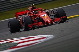 Формула 1 Новость Ferrari сделала наиболее агрессивный выбор шин на Гран При в Баку