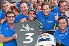 Starker Dritter: Alex Rins lässt Suzuki in Argentinien jubeln