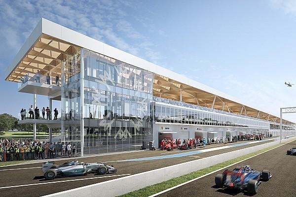 Fórmula 1 Así será el nuevo edificio de boxes del Gilles Villeneuve
