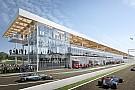 Formula 1 Ecco come sarà la nuova struttura box della pista di Montreal