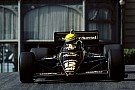 Formule 1 Dix photos pour illustrer le mythe de Senna à Monaco