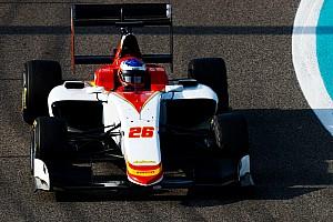 GP3 Ultime notizie Campos Racing ingaggia Simo Laaksonen per la GP3 2018