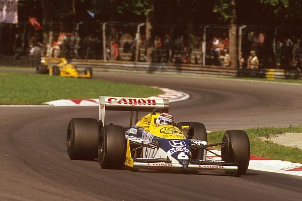 Nelson Piquet à l'honneur lors des Autosport Awards