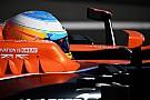 Alonso: Hamilton'ın rakibi yoktu, çok kolay şampiyonluk kazandı