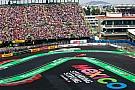 Formel 1 Mexiko: Auch Dritter Formel-1-Grand-Prix voller Erfolg