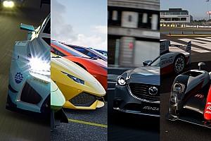 Симрейсинг Самое интересное Дайджест симрейсинга: Lamborghini подключили к Xbox One