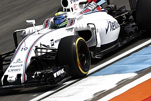Formula 1 Special feature Felipe Massa: In-season rule changes not good for F1