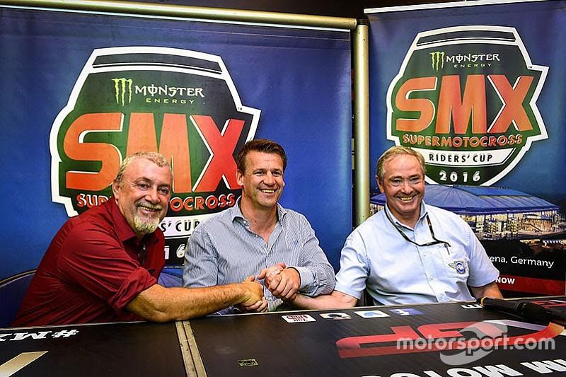 Monster Energy SX: ecco le squadre KTM ed Husqvarna