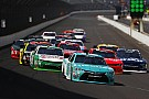 NASCAR XFINITY NASCAR to run restrictor plates in Xfinity race at Indianapolis