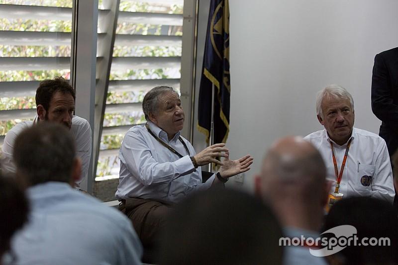 FIA подтвердила возвращение к старому формату квалификации