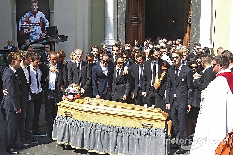 Мослі: Тим, хто прославляє ризик, раджу сходити на похорон
