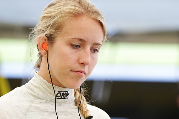 USF2000 Agren to return to USF2000 with Pelfrey