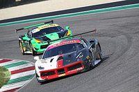 Fabienne Wohlwend verpasst Podest bei den Ferrari World Finals nur knapp