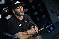 Jimmie Johnson probará con Arrow McLaren SP-Chevrolet