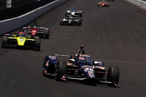 佐藤琢磨、連覇を目指したインディ500、今年は14位「僕たちのレースは、思い通りに運ばなかった」
