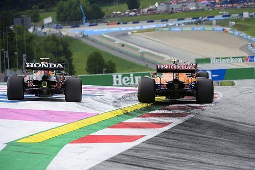 Comment la FIA justifie les pénalités de Norris et Pérez